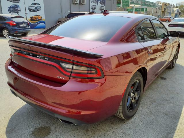 Used DODGE CHARGER for sale - 4/6