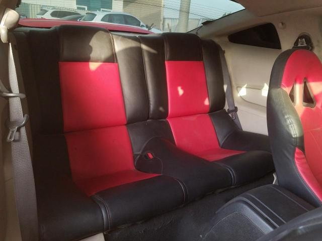 Used FORD MUSTANG for sale - 6/6