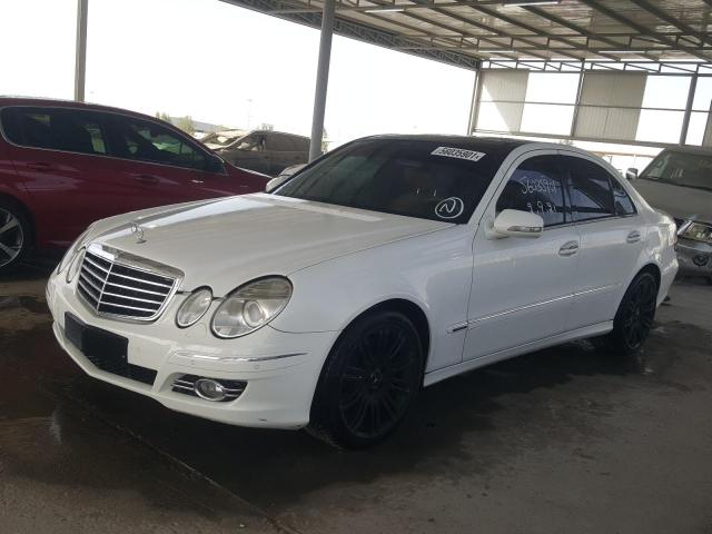Used MERCEDES BENZ E CLASS for sale - 2/6