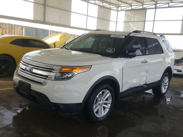 Used FORD EXPLORER for sale - 2/6