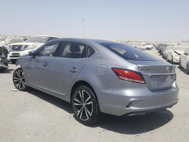 Used MG 6 for sale - 3/6