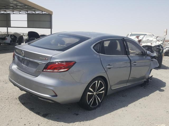 Used MG 6 for sale - 4/6